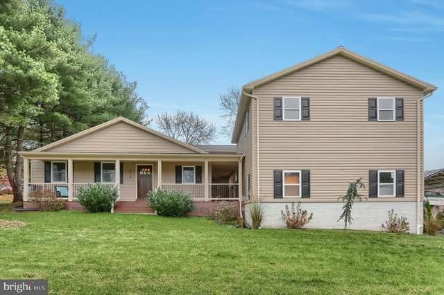 516 Aberdeen Road, ELIZABETHTOWN, PA 17022 (#PALA174418) :: Iron Valley Real Estate