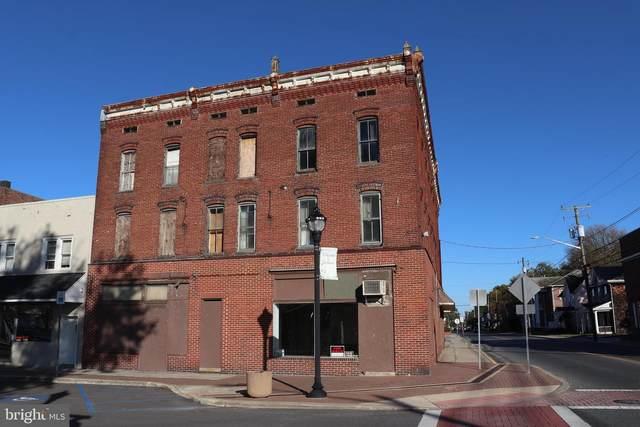 2 N Pennsylvania Avenue, DELMAR, DE 19940 (#DESU173970) :: Bright Home Group