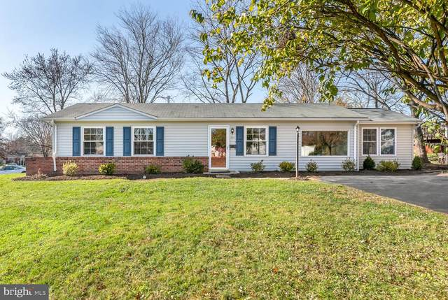 201 N Fir Court, STERLING, VA 20164 (#VALO426892) :: The Gold Standard Group