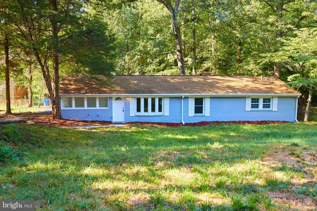 13223 Poplar Hill Road, WALDORF, MD 20601 (#MDCH219872) :: AJ Team Realty
