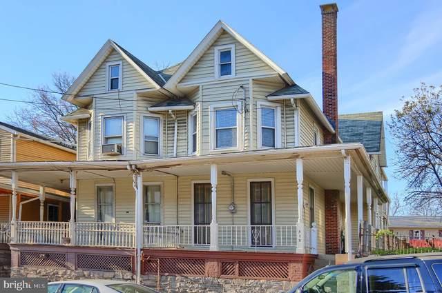 315 Pine Street, STEELTON, PA 17113 (#PADA128302) :: The Paul Hayes Group   Keller Williams Keystone Realty
