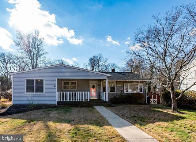 21 Winding Woods Way, PASADENA, MD 21122 (#MDAA454176) :: Integrity Home Team