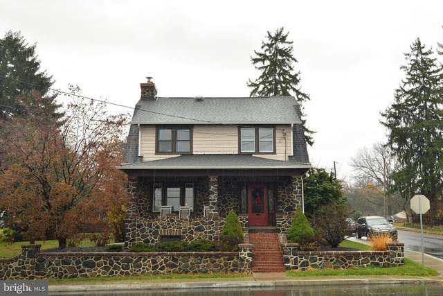 101 Fleetwood Avenue, FLEETWOOD, PA 19522 (#PABK371030) :: LoCoMusings