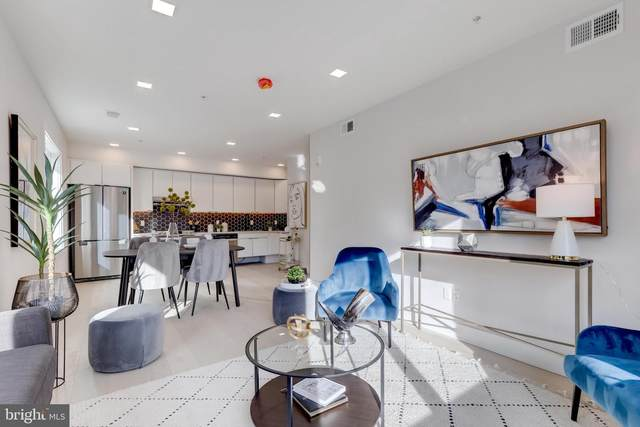 1532 North Capitol Street NW #102, WASHINGTON, DC 20002 (#DCDC499106) :: Certificate Homes