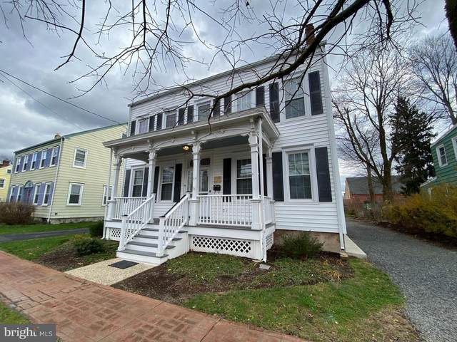 30 Mercer Street, HAMILTON, NJ 08690 (#NJME305504) :: Nexthome Force Realty Partners
