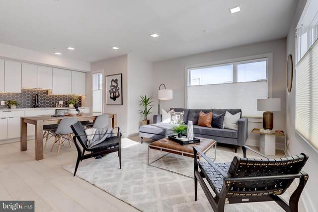 1532 North Capitol Street NW #101, WASHINGTON, DC 20002 (#DCDC499110) :: Certificate Homes