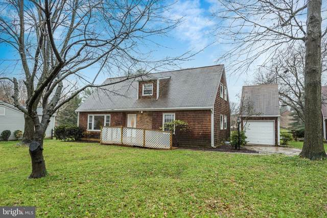 6959 Little Boots, COLUMBIA, MD 21045 (#MDHW288436) :: V Sells & Associates | Compass