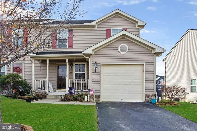 53 Skyview Circle, HANOVER, PA 17331 (#PAAD114212) :: The Paul Hayes Group | Keller Williams Keystone Realty
