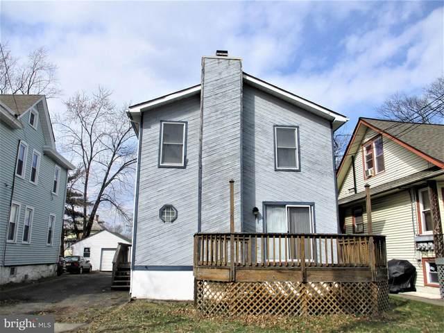 23 W Clinton Avenue, OAKLYN, NJ 08107 (#NJCD409182) :: Ram Bala Associates | Keller Williams Realty