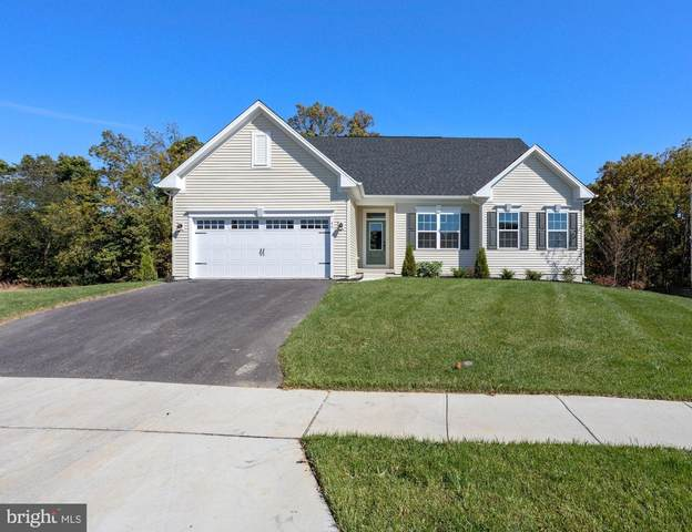 46 Lady Harrington Drive, YORK, PA 17402 (#PAYK149898) :: Century 21 Home Advisors