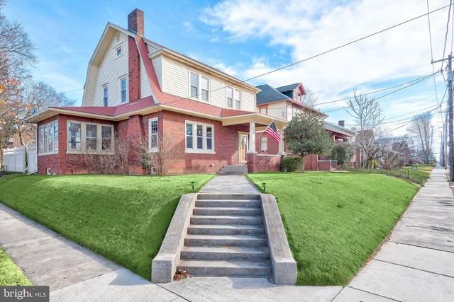 504 S 3RD Street, LEMOYNE, PA 17043 (#PACB130430) :: The Joy Daniels Real Estate Group