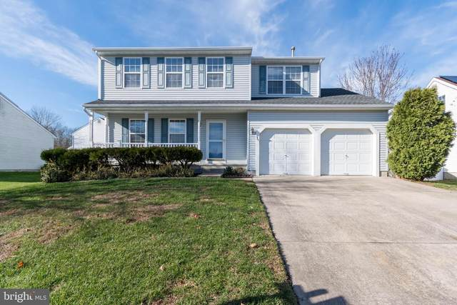 35 Morgan Drive, CLAYTON, NJ 08312 (#NJGL268574) :: Holloway Real Estate Group