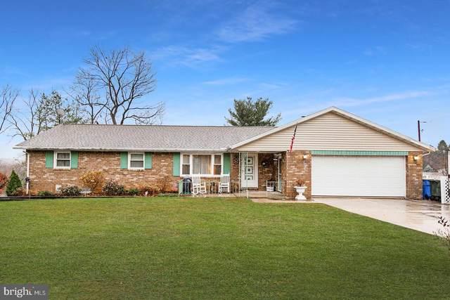 3129 Skylight Dr W W, YORK, PA 17402 (#PAYK149900) :: Century 21 Home Advisors