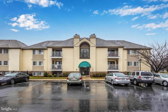 2102 Whitehall Road 1B, FREDERICK, MD 21702 (#MDFR274756) :: The Poliansky Group
