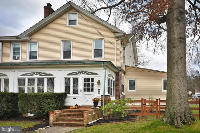 2065 Rubicam Avenue, ABINGTON, PA 19001 (#PAMC677418) :: Linda Dale Real Estate Experts