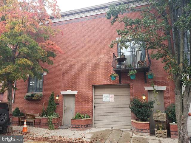 1129-31 Earl Street, PHILADELPHIA, PA 19125 (#PAPH967926) :: BayShore Group of Northrop Realty
