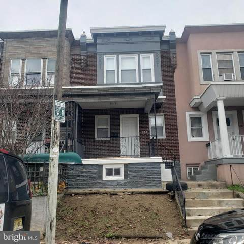 532 E Luray Street, PHILADELPHIA, PA 19120 (#PAPH967944) :: Nexthome Force Realty Partners