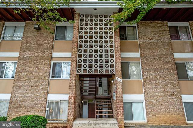 568 Wilson Bridge Drive 6769A (A1), OXON HILL, MD 20745 (#MDPG590286) :: Ram Bala Associates | Keller Williams Realty