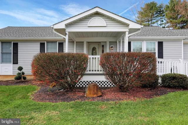704 Paul Drive, ABERDEEN, MD 21001 (#MDHR254762) :: The Dailey Group