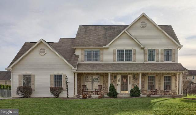 5825 Fawn Meadow Lane, ENOLA, PA 17025 (#PACB130434) :: Bob Lucido Team of Keller Williams Integrity