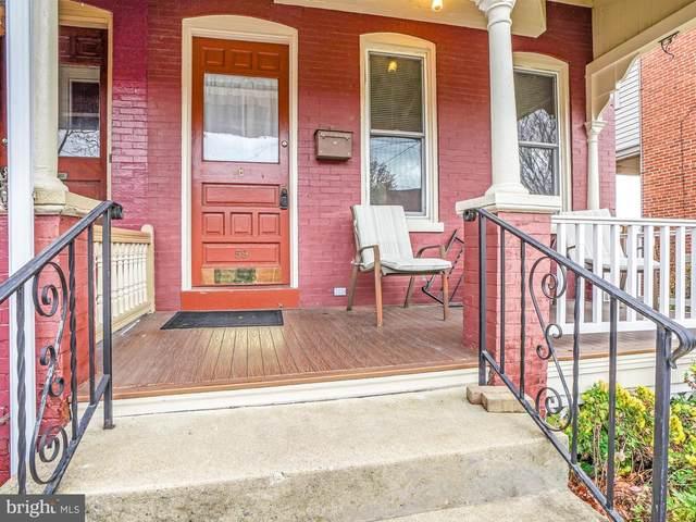 59 S 6TH Street, COLUMBIA, PA 17512 (#PALA174434) :: The Joy Daniels Real Estate Group
