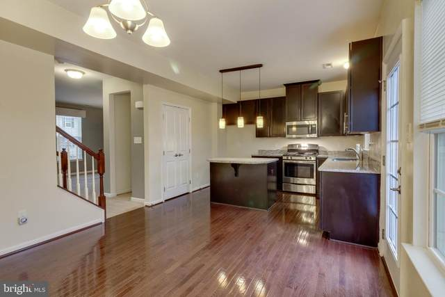15 Parkers Mill Boulevard, MOUNT HOLLY, NJ 08060 (#NJBL387736) :: Holloway Real Estate Group
