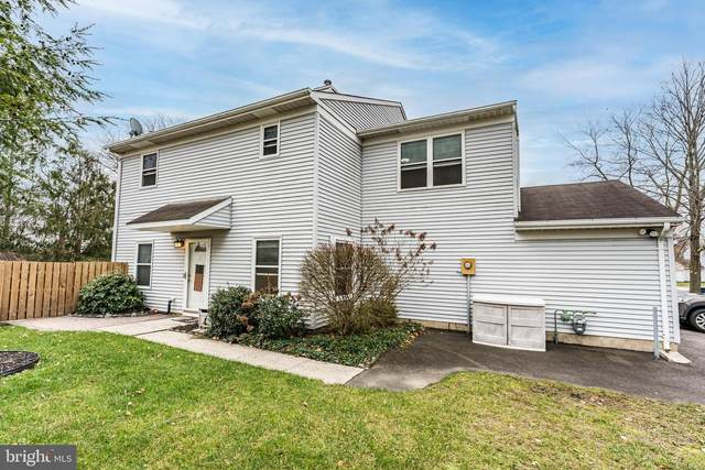 145 Wyndmoor, EAST WINDSOR, NJ 08520 (#NJME305508) :: Nexthome Force Realty Partners