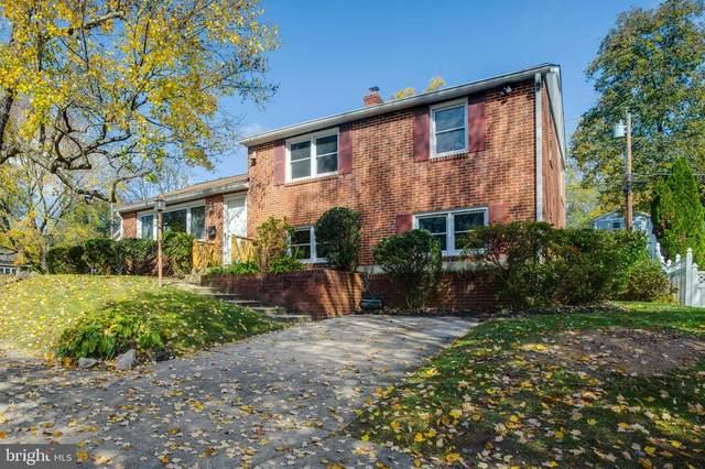 13 Morerick Avenue, BALTIMORE, MD 21228 (#MDBC514458) :: Potomac Prestige