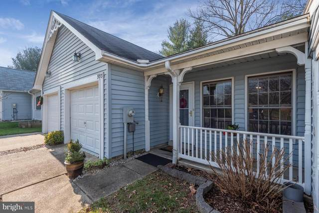 993 Lanna Way, ANNAPOLIS, MD 21401 (#MDAA454206) :: Jacobs & Co. Real Estate