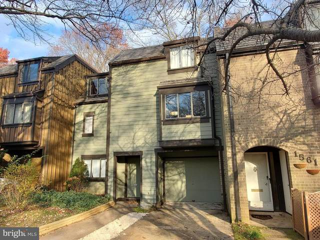 1563 Scandia Circle, RESTON, VA 20190 (#VAFX1170568) :: Pearson Smith Realty