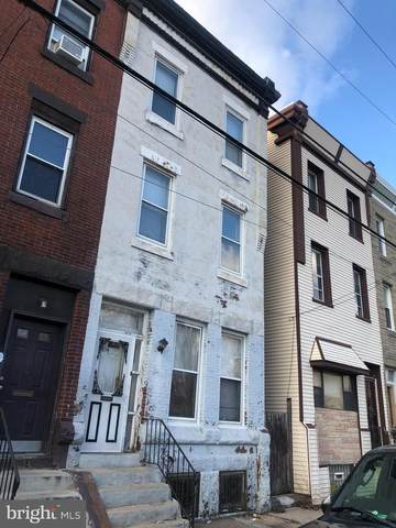 1814 N 22ND Street, PHILADELPHIA, PA 19121 (#PAPH967994) :: The Toll Group