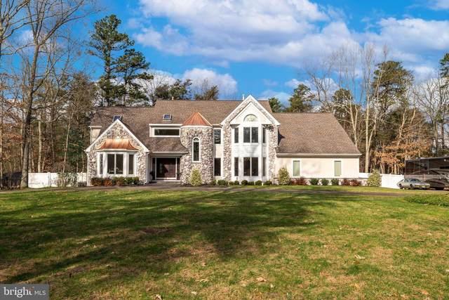 19 Woodsfield Court, MEDFORD, NJ 08055 (#NJBL387740) :: Holloway Real Estate Group