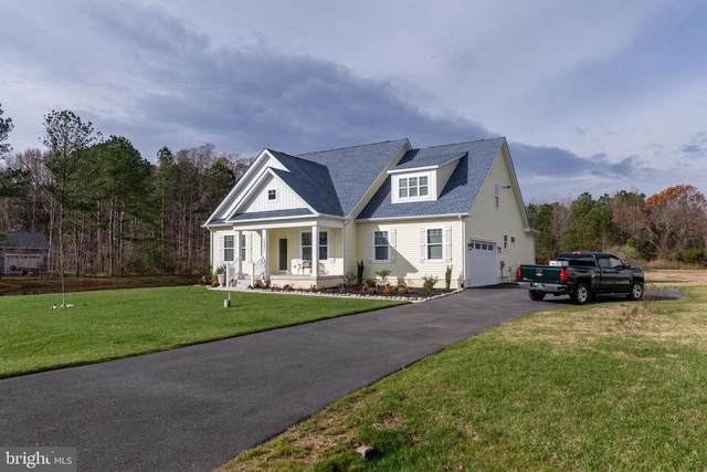 16277 Red Fox Run, MILTON, DE 19968 (#DESU174026) :: Atlantic Shores Sotheby's International Realty
