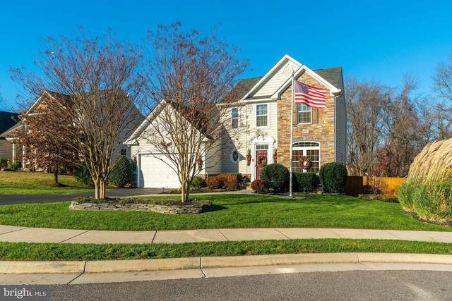 3452 Sun Up Way, ALEXANDRIA, VA 22309 (#VAFX1170576) :: Pearson Smith Realty