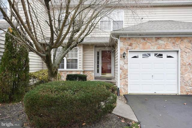 51 Hogan Way, MOORESTOWN, NJ 08057 (#NJBL387744) :: Drayton Young
