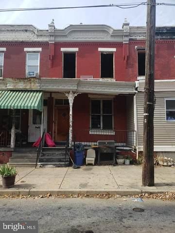 3238 N Carlisle Street, PHILADELPHIA, PA 19140 (#PAPH968020) :: LoCoMusings