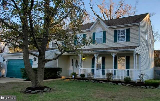 246 N Caroline Place, DOVER, DE 19904 (#DEKT244956) :: The Allison Stine Team
