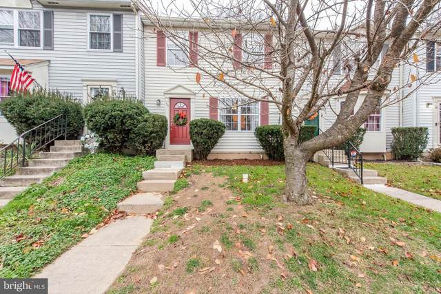 50 Black Oak Court, REISTERSTOWN, MD 21136 (#MDBC514474) :: The Redux Group
