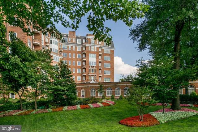 2660 Connecticut Avenue NW 6D, WASHINGTON, DC 20008 (#DCDC499172) :: Network Realty Group