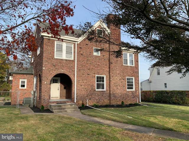 205 Rodman Road, WILMINGTON, DE 19809 (#DENC517494) :: Bright Home Group