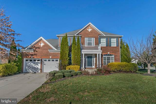17101 Valence Court, ACCOKEEK, MD 20607 (#MDPG590314) :: Certificate Homes