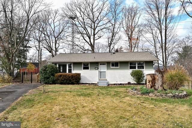 6114 Blue Grass Drive, ALEXANDRIA, VA 22310 (#VAFX1170582) :: Colgan Real Estate