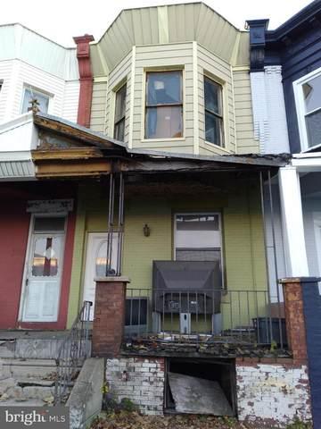 2744 N 22ND Street, PHILADELPHIA, PA 19132 (#PAPH968054) :: LoCoMusings
