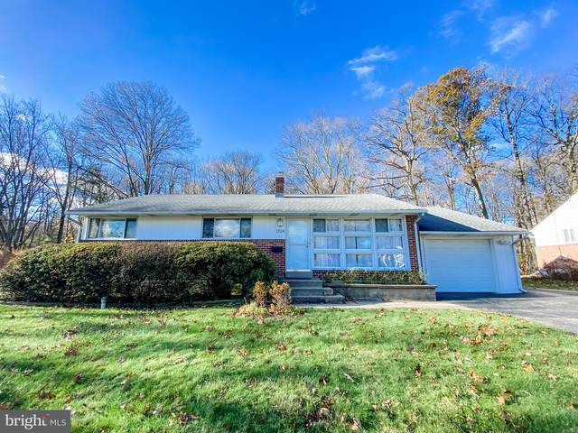 1704 Shadybrook Road, WILMINGTON, DE 19803 (#DENC517506) :: Keller Williams Realty - Matt Fetick Team