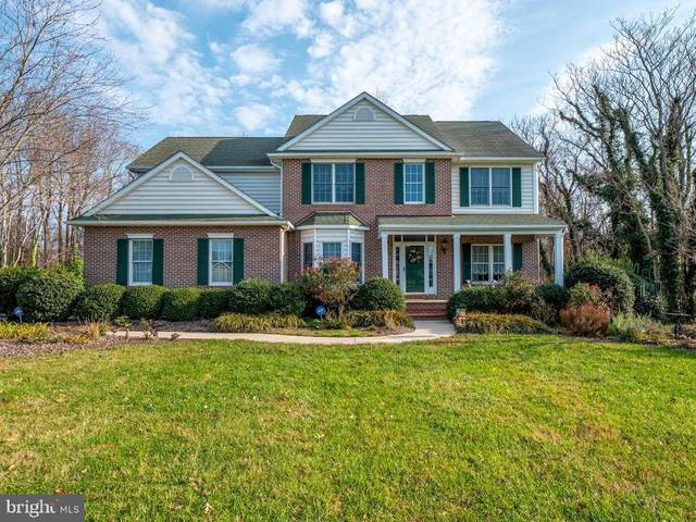 24566 Spriggs Court, HOLLYWOOD, MD 20636 (#MDSM173350) :: The Sky Group