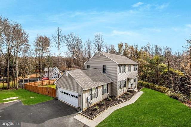 55 Northwest Drive, HUNTINGTOWN, MD 20639 (#MDCA180078) :: The Redux Group