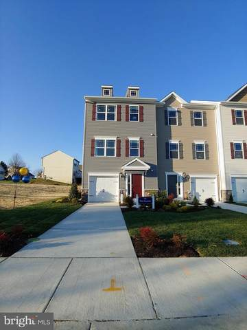 839 Magnolia Ridge Court, JOPPA, MD 21085 (#MDHR254780) :: AJ Team Realty