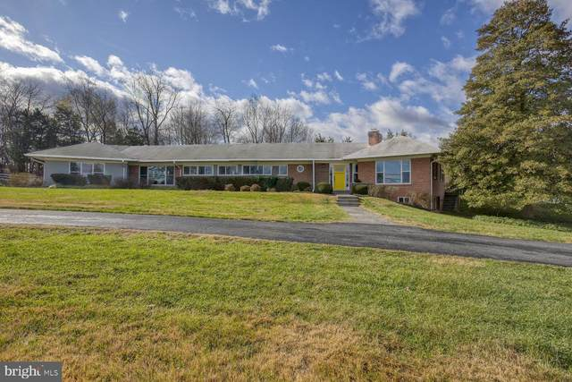 14600 Springfield Road, DARNESTOWN, MD 20874 (#MDMC736854) :: The Riffle Group of Keller Williams Select Realtors