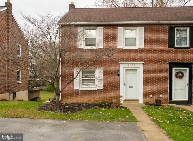 1021 Edgemoor Court, LANCASTER, PA 17601 (#PALA174446) :: Century 21 Home Advisors