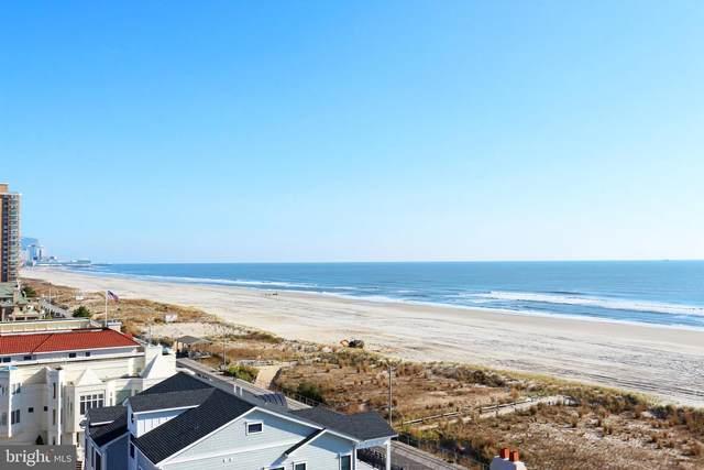5200 Boardwalk 8D, VENTNOR CITY, NJ 08406 (MLS #NJAC115716) :: Jersey Coastal Realty Group